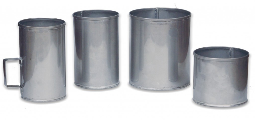 ステンレス網底缶4種影あり