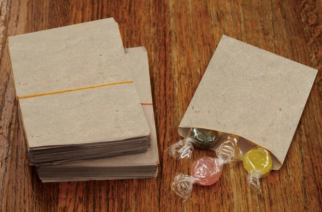 タイ薄紙袋200枚入紙質変更